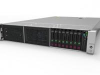 Máy chủ HPE ProLiant DL380 G9 RAID H240 E5-2620v3