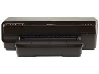 Máy in phun màu HP Officejet 7110 - A3