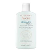 Sữa rửa mặt cho da khô kích ứng khi điều trị mụn Avene Cleanance Hydra Cleansing Cream 200ml