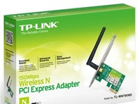 Card Wireless TP-Link TL-WN781ND