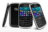 Điện thoại BlackBerry Curve 9320