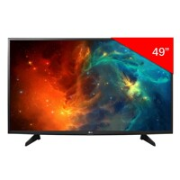 Smart Tivi LG 49LH570T -  49 inch, Full HD (1920 x 1080)
