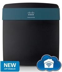 Bộ thu phát wifi Linksys EA2700 (EA-2700)