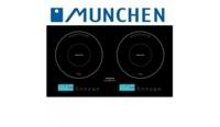 Bếp điện từ Munchen MDT1