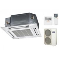 Điều hòa - Máy lạnh Panasonic CS-T34KB4H52 / CU-YT34KBP5 - Âm trần, 1 chiều, 34100 BTU