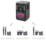 Máy trợ giảng Vicboss PWA 8000