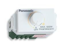 Công tắc điều chỉnh độ sáng đèn Panasonic WEG575151 - 500W ...