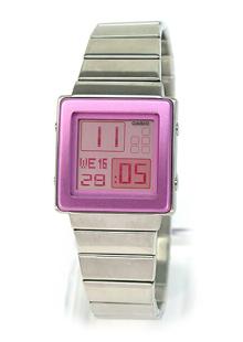 Đồng hồ đeo tay Casio LA-2000D-4ADF