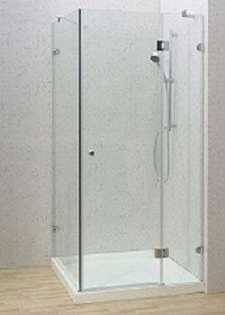 Vách kính nhà tắm VK-02