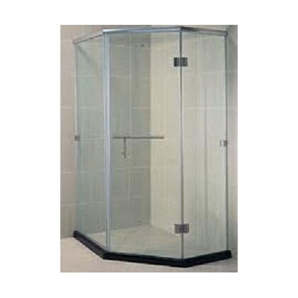 Vách kính tắm cửa lùa Kato Việt Nhật VK05