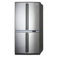 Tủ lạnh Electrolux EQE6307SA (EQE6307SA-NVN) - 625 lít, 4 cửa