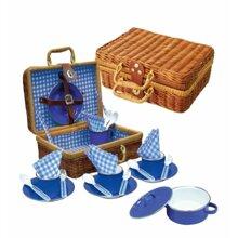 Vali ấm trà thân thiện Just for chef CH2002EM22B - 22 món