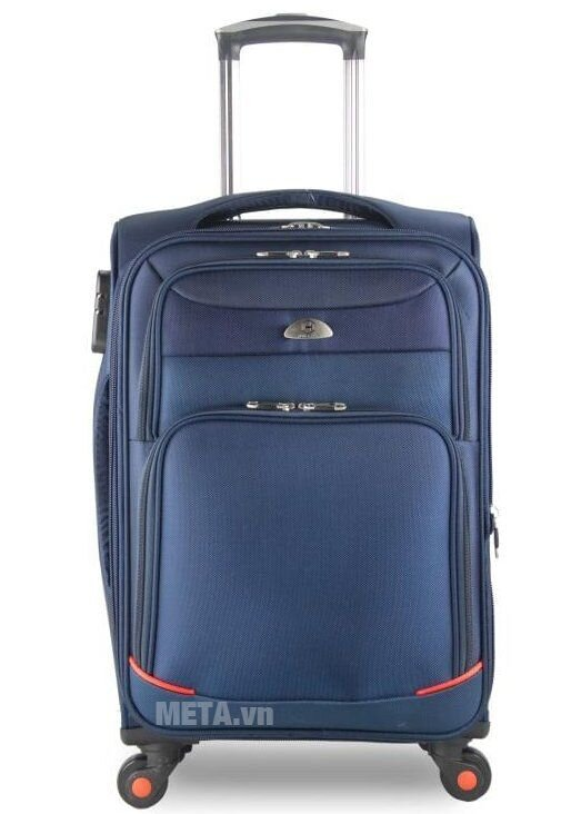 Vali vải cao cấp VLX020 20 inch