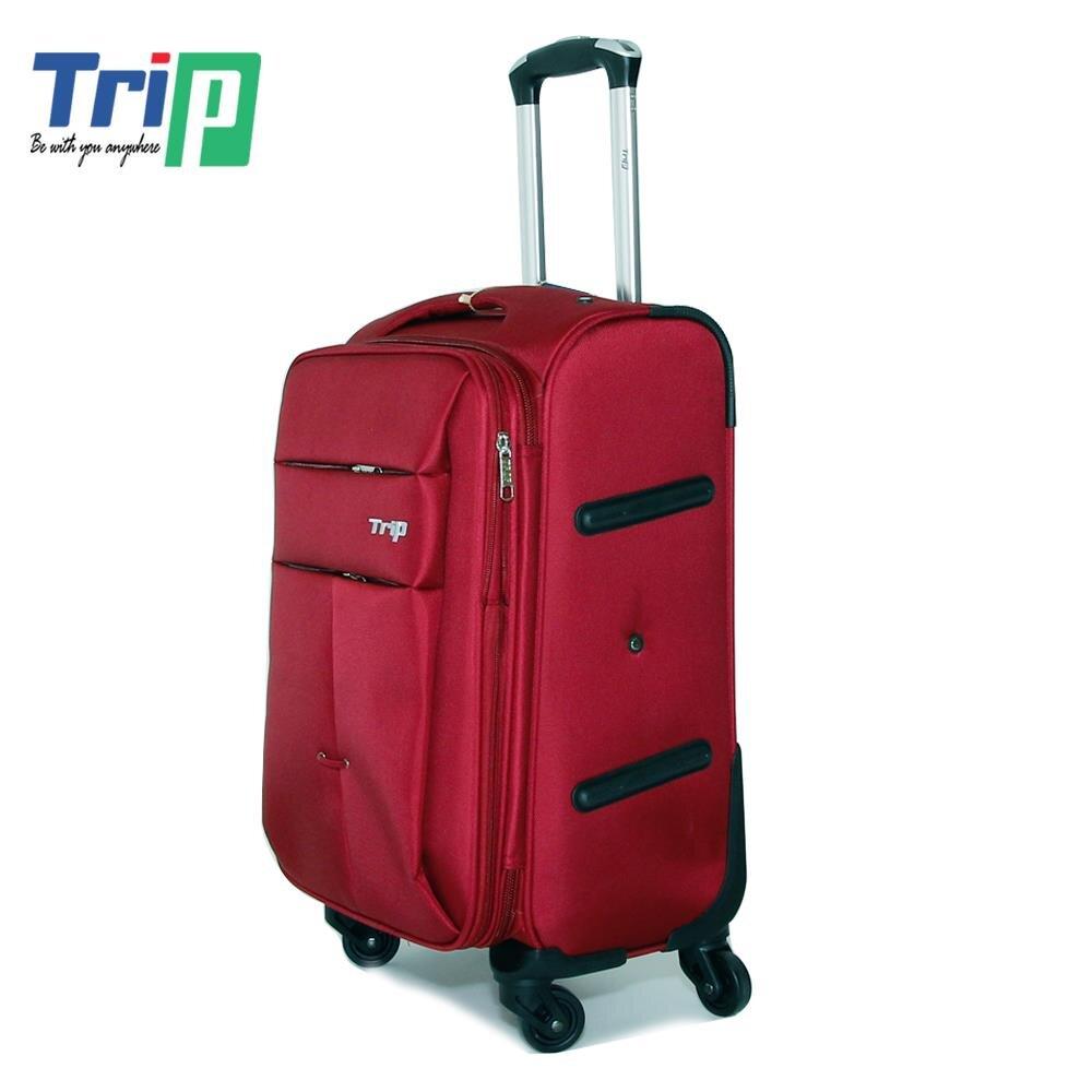 Vali vải TRIP P030 Size M - 60cm