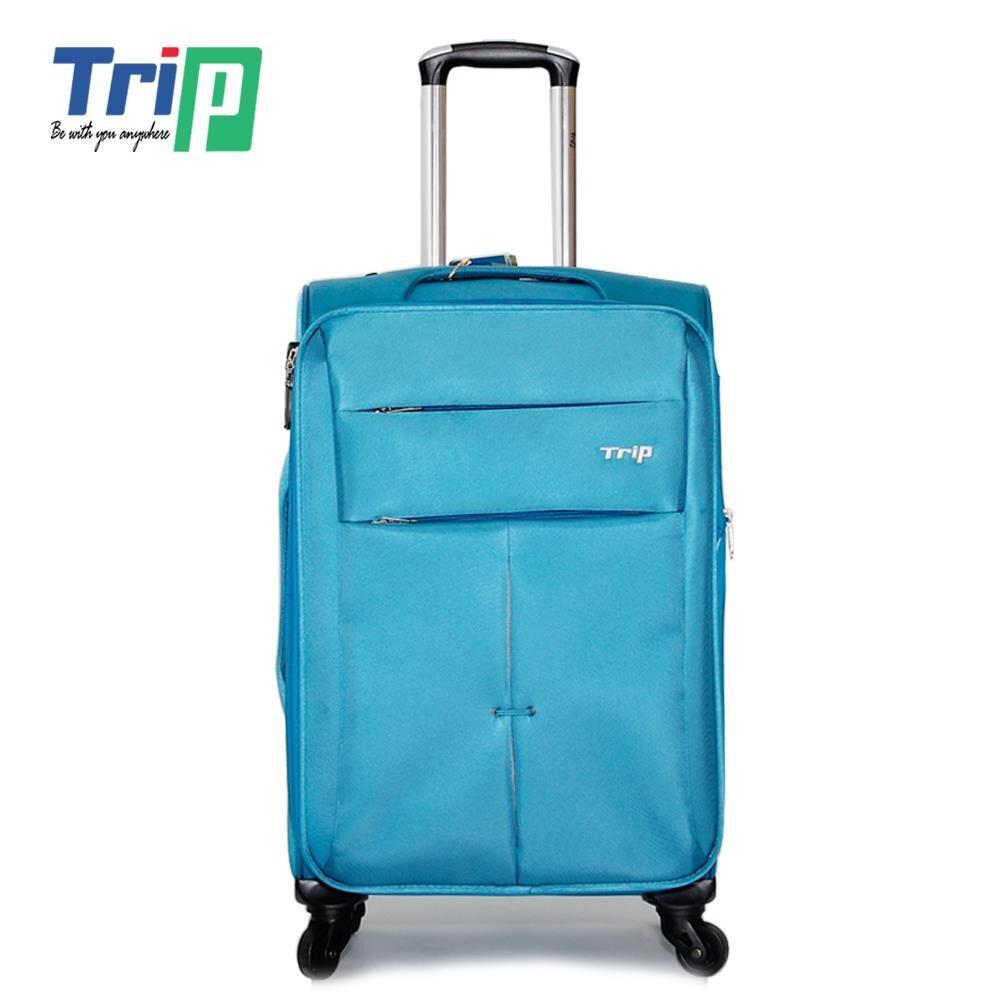 Vali vải TRIP P030 Size S - 50cm