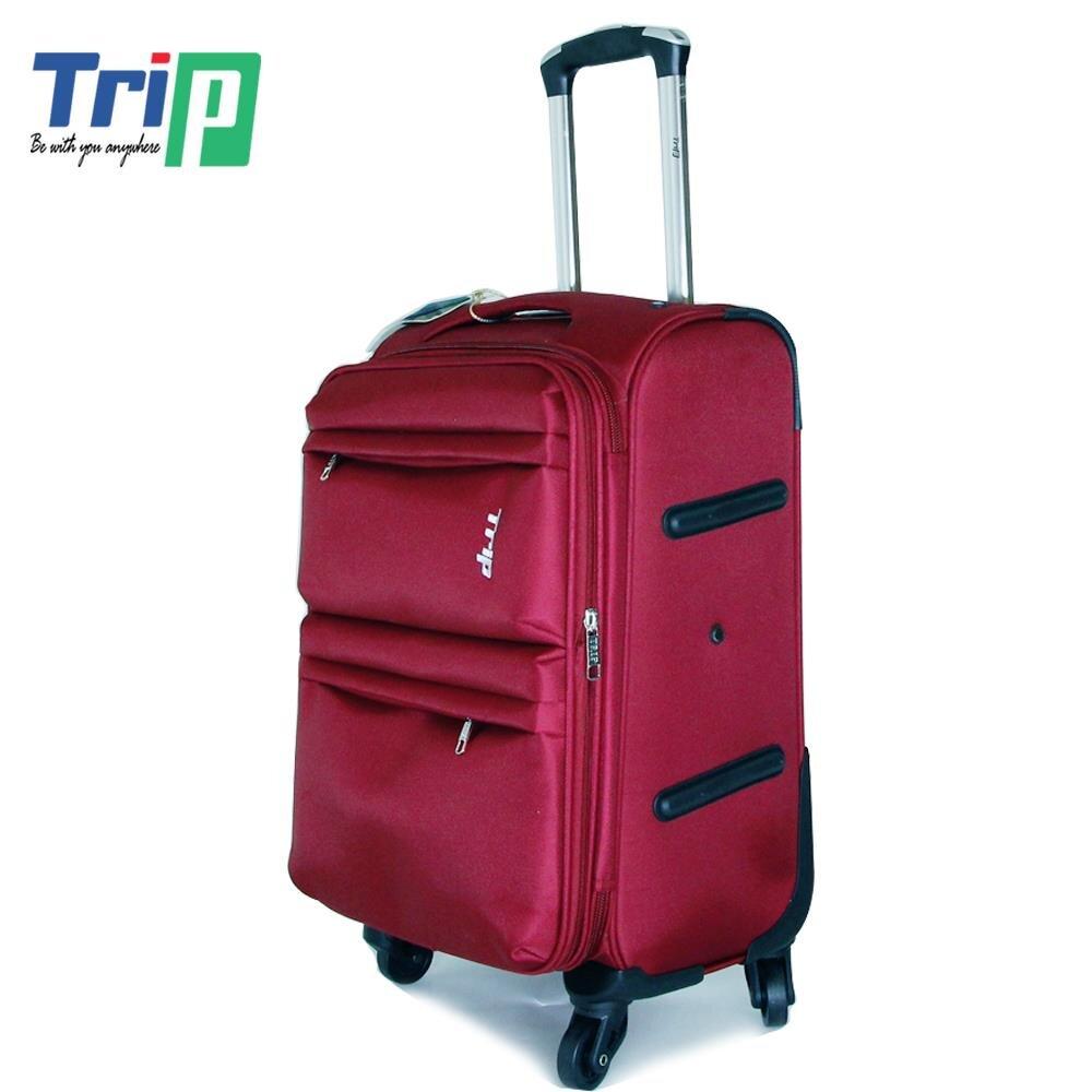 Vali Vải TRIP P033 Size L - 70cm