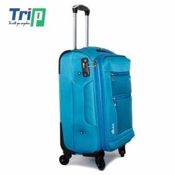 Vali vải Trip P038 Size L (28 inch)