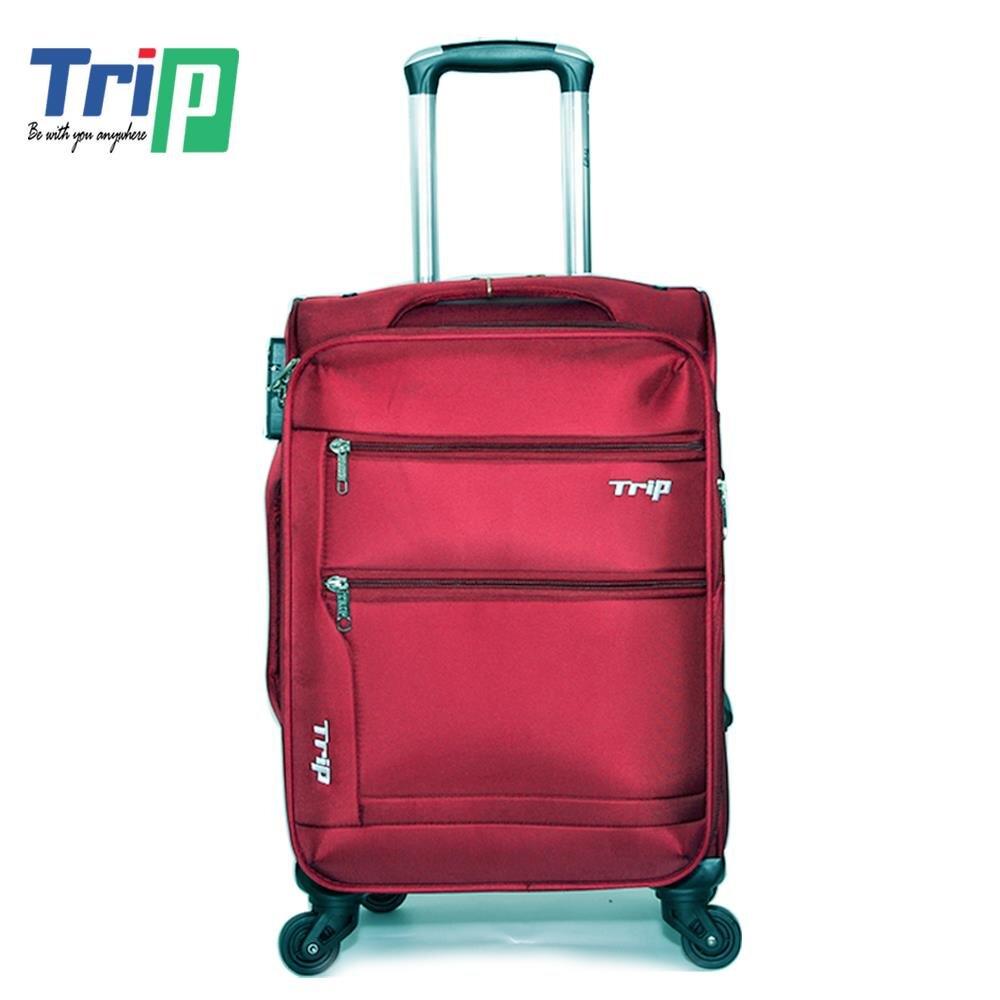 Vali vải Trip P038 Size S (20 inch)