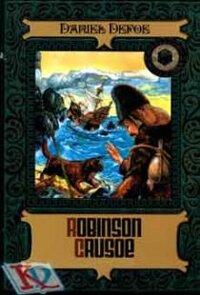 Văn Học Cổ Điển Robinson Crusoe
