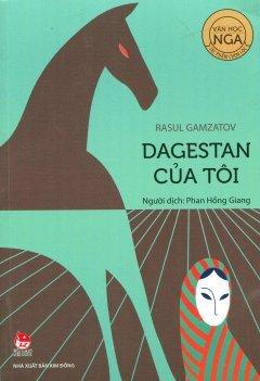 Văn Học Nga - Dagestan Của Tôi