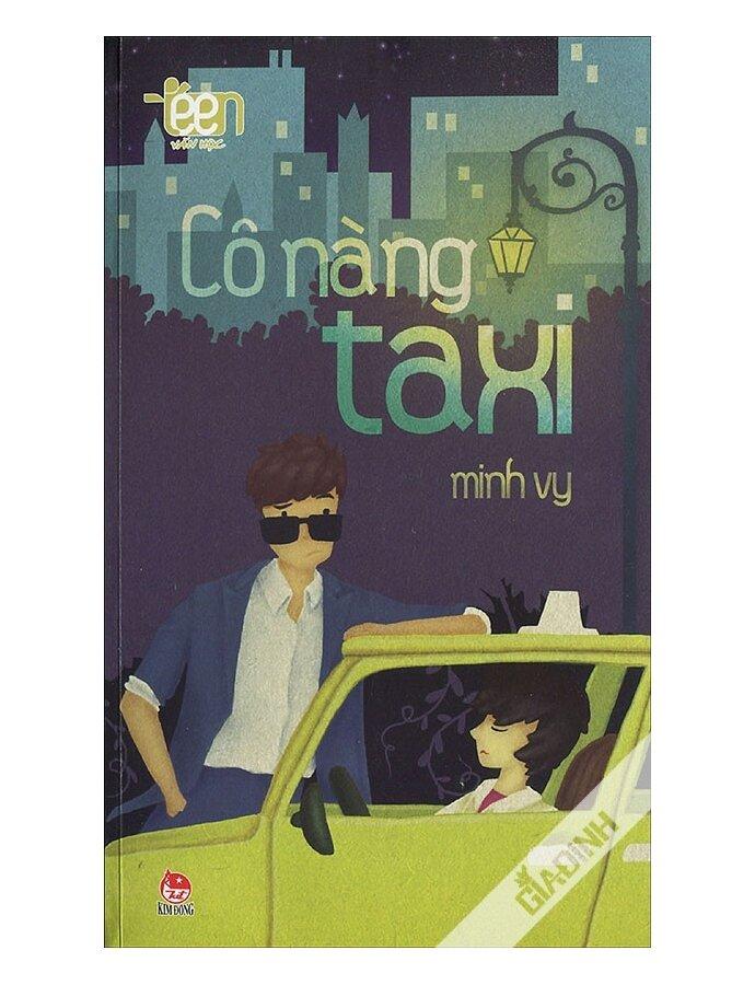 Văn học teen - Cô nàng taxi