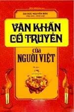 Văn khấn cổ truyền của người Việt