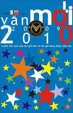 Văn mới 2009 - 2010 - Nhiều tác giả