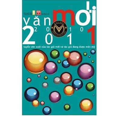 Văn mới 2010 - 2011 - Nhiều tác giả