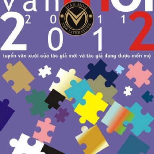 Văn mới 2011 - 2012 - Nhiều tác giả