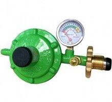 Van ngắt gas tự động có đồng hồ đo áp suất Peace World PW-339