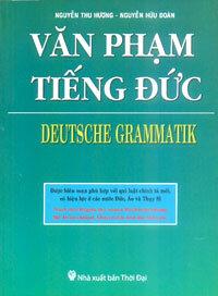 Văn Phạm Tiếng Đức (Deutsche Grammatik)