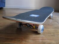 Ván trượt skateboard nhám