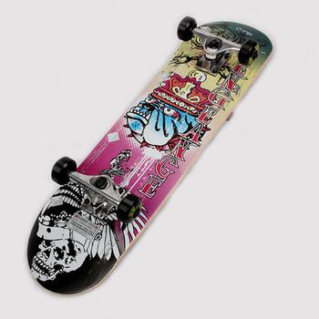 Ván trượt skateboard – VT1104