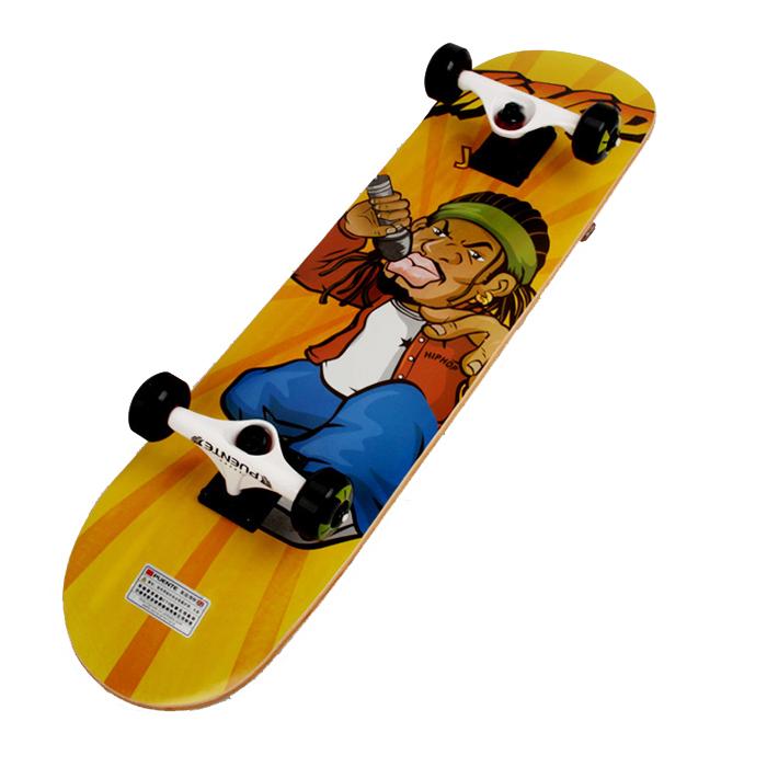 Ván trượt skateboard VT1502