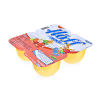 Váng sữa Hoff vị hạt dẻ (vani) - 55g