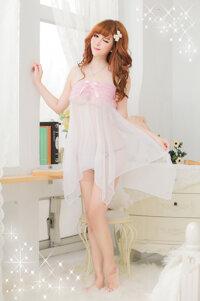 Váy ngủ gợi cảm giá rẻ cánh tiên MS496 (GS72)