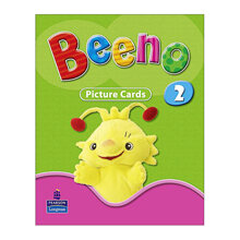 Beeno 2: Student Book With CD