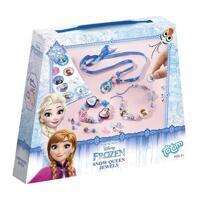 Đồ chơi Hạt trang sức công chúa mùa đông Totum TT680012