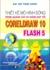 Bài tập thực hành Thiết Kế Mô Hình Động Trong Quảng Cáo Và Giảng Dạy Với CorelDraw 10 Flash 5