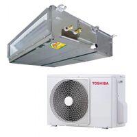 Điều hòa - Máy lạnh Toshiba RAV-240ASP-V/RAV-240BSP-V - âm trần, 1 chiều, 24000BTU