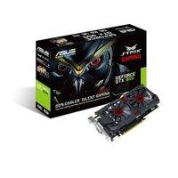 VGA Asus STRIX GTX 950-DC2OC-2GD5-GAMING 2GB GDDR5