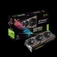 VGA Asus Strix GTX1060 (GTX 1060) O6G Gaming