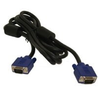 VGA Cable 1.8m ( Dây cáp VGA 1.8 mét )