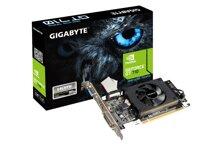 VGA card Gigabyte N710D3-1GL (Geforce 710/ 1Gb/ DDR3/ 64Bit)