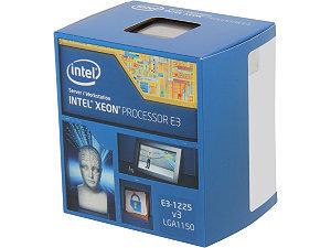 VGA Card Intel Xeon E3-1225