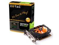 VGA Card Zotac GeForce GTX 650 Synergy Edition 1GB