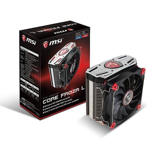 VGA MSI Core Frozr L