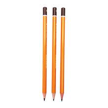 Vỉ 3 bút chì gỗ HB Thiên Long GP-018