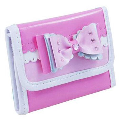 Ví tiền xinh xắn Pink Poppy JGB-307A1