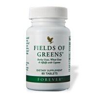 Viên bổ sung chất xơ từ rau xanh Forever Fields of Green